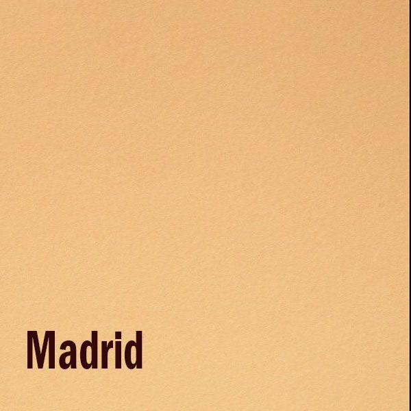 Papel Color Plus Madrid - Laranja Tam. 66x96cm 180g/m² 10 Folhas