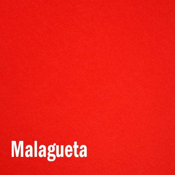 Papel Colorido Malagueta - Vermelho tam. 32x65cm 180g/m² 50 Folhas