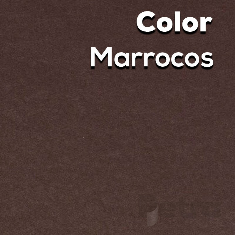 Papel Color Plus Marrocos - Marrom tam. 48x66cm 180g/m²