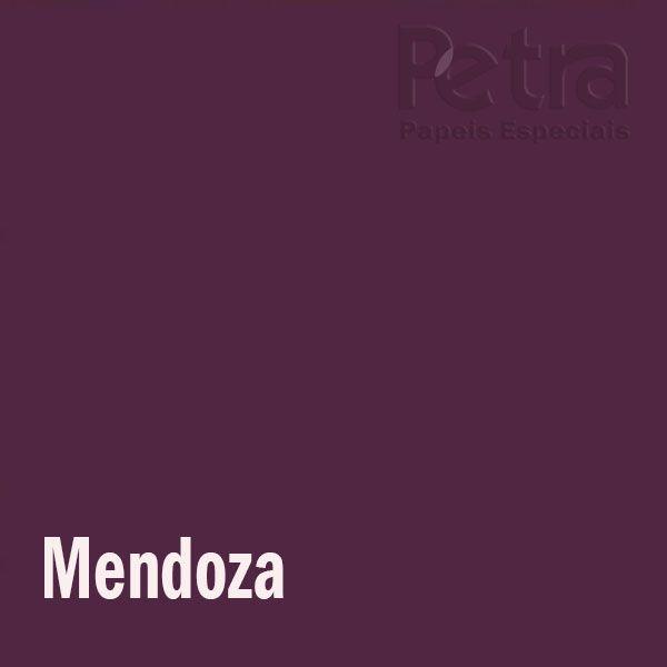 Papel Color plus Mendoza - Roxa - tam. A4 120g/m² com 50 folhas