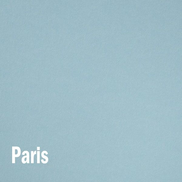 Papel Color Plus Paris - Azul tam. 32x65cm 180g/m² 50 Folhas