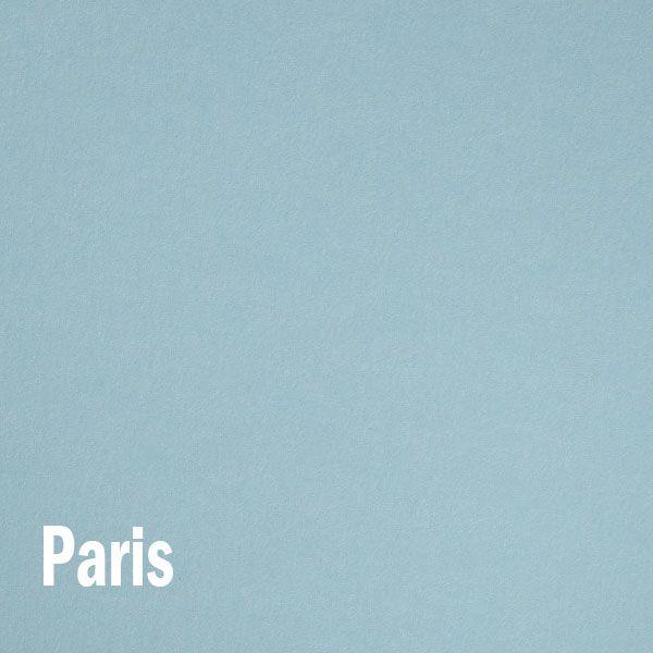 Papel Color Plus Paris - Azul tam. A4 180g/m²