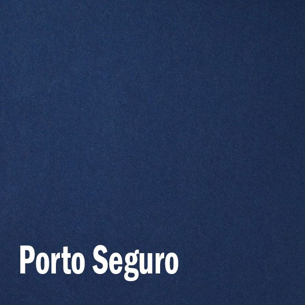 Papel Color Plus Porto Seguro - Azul tam. 30,5x30,5cm 180g/m²
