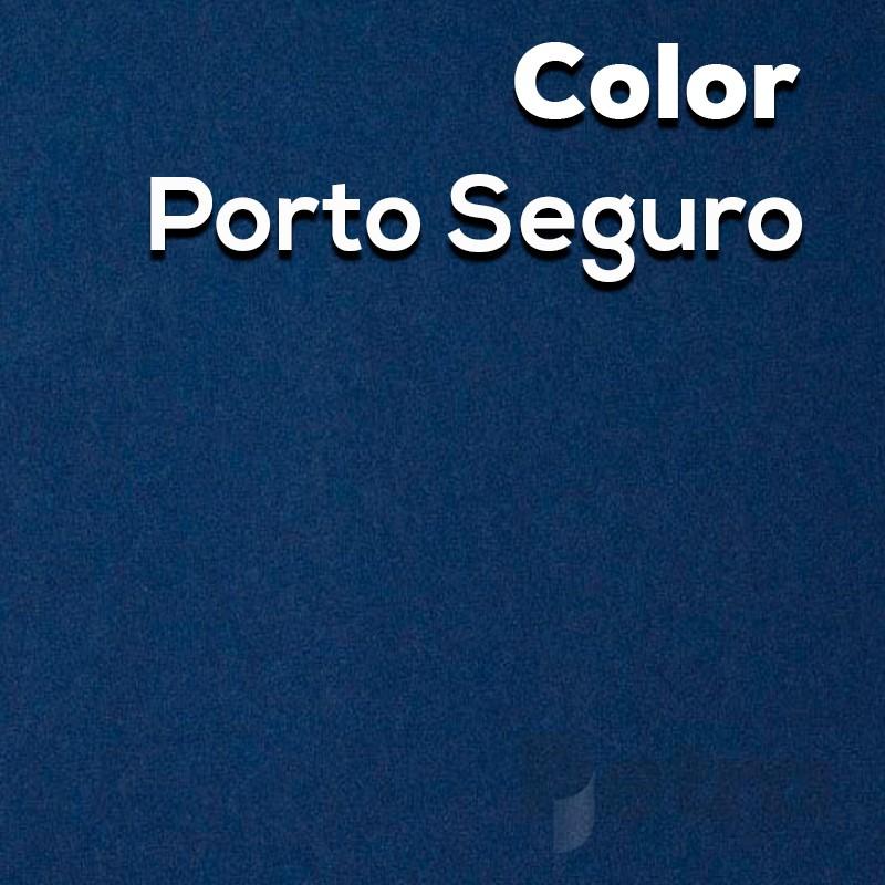 Papel Color Plus Porto Seguro - Azul Tam. 66x96cm 180g/m² 10 Folhas