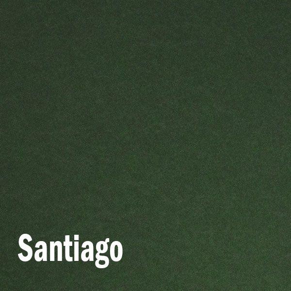 Papel Color plus Santiago - Verde - tam. A4 120g/m² com 50 folhas