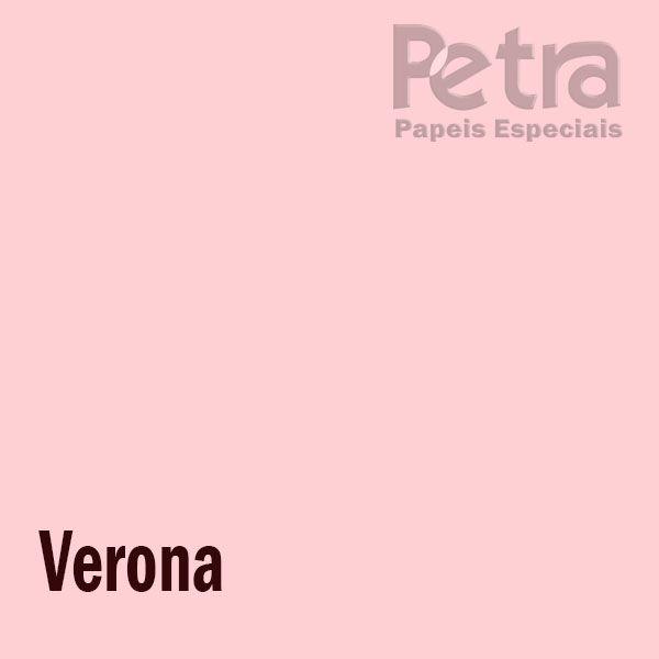 Papel Color plus Verona - Rosa - tam. A4 120g/m² com 50 folhas