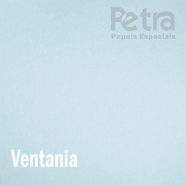 Papel Colorido Ventania - Azul tam. 32x65cm 180g/m² 50 Folhas