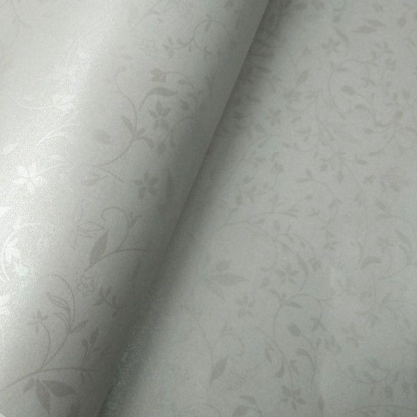 Papel Floral Ref 03 - Pérola com pérola - Tam. 30,5x30,5cm - 180g/m²