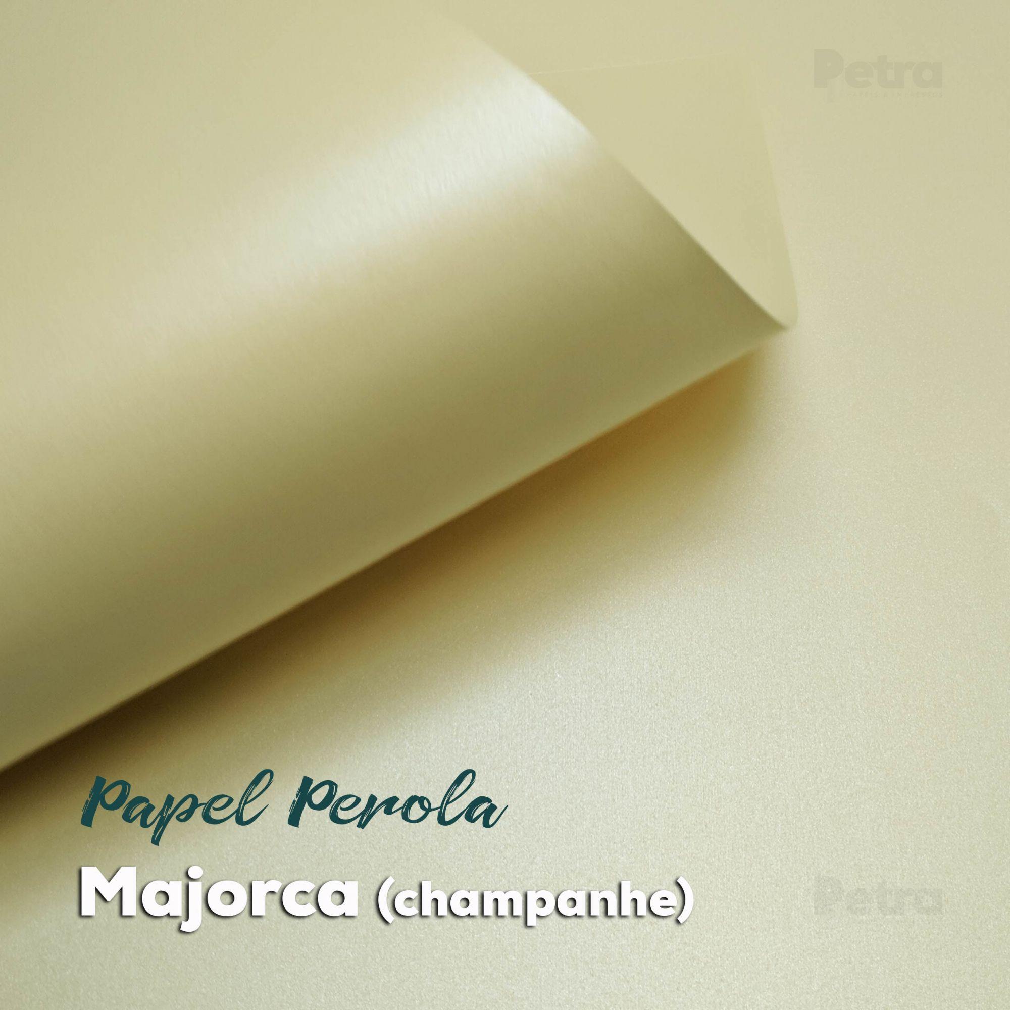 Papel Majorca Tam. 30,5x30,5 - 180g/m²