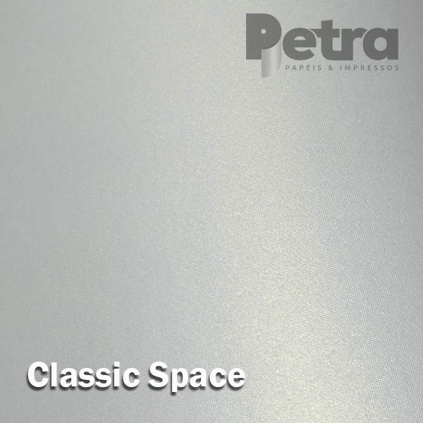 Papel Metalico Space Tam: A4 240g/m²