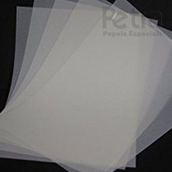 Papel Vegetal  A3 ‐ 180 g/m2 - 100 Folhas
