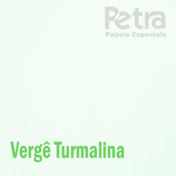 Papel Vergê Turmalina ( verde ) Tam: A4 180g/m² - 50 Folhas