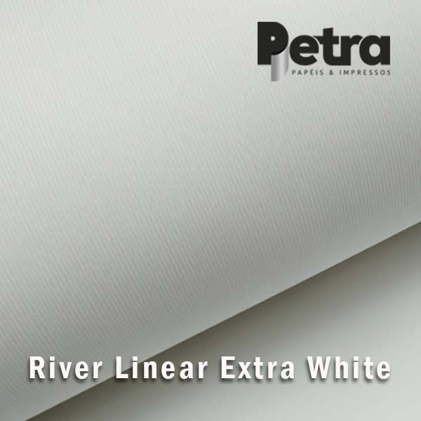 Rives Linear Extra White A4 250g/m²