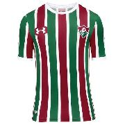 Camisa Fluminense I Torcedor Under Armour Masculina