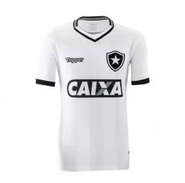 Camisa Oficial Juvenil Botafogo Jogo 3 Branca