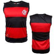 Regata Masculina Flamengo Crf - Braziline