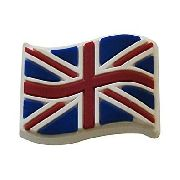 Jibbitz Broche Bandeira Great Britain - Crocs