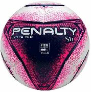 Bola Campo Penalty S11 Pró Viii Oficial Fifa