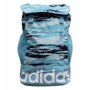 Mochila Adidas Linear Ess W Graf M - Original + Nfe