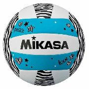 Bola Volêi de Praia Mikasa Vxs - Zb - Original