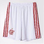 Bermuda Flamengo Adidas Infantil - Oficial 2018