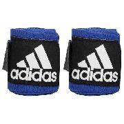 Bandagem Elástica Adidas - 5Cm X 4,50M - Azul