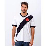 Camisa Vasco - Expresso T-Shirt - Licenciado -