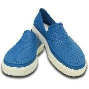 Sapato Crocs Masculino Citilane Roka Original - Blue
