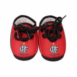 Tenis Torcida Baby Flamengo
