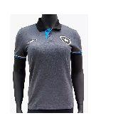Camisa Polo Botafogo Feminina Oficial ToPPer 2018