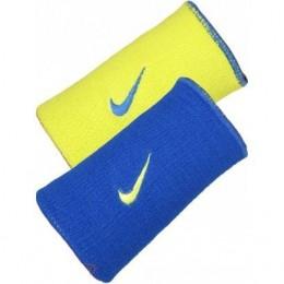Munhequeira Dupla Home & Away - Nike - Azul\Verde