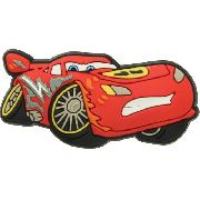 Jibbitz Broche Carros Lightning Mcqueen Original - Crocs