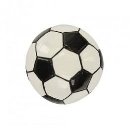 Jibbitz Broche Bola de Futebol - Crocs