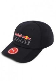 Boné Puma Red Bull Racing Rbr Lifestyle Azul Motorsport