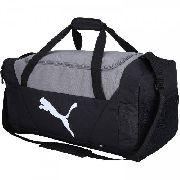 Mala Puma Fundamentals Sports Bag M - Black