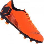 Chuteira Campo Nike Vapor 12 Club Mg - Original