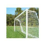 Rede Spitter Futebol de Campo Simples Branco - Fio 4