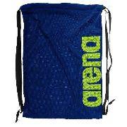 Sacola Arena Fast Mesh Azul / Verde - Original