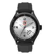 Relógio Technos Masculino Corinthians Preto - Cor4465C/8K