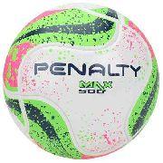 Bola Penalty Futsal Max 500 Termotec Original