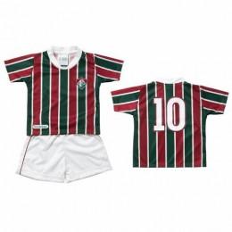 Conjunto Infantil do Fluminense - Torcida Baby
