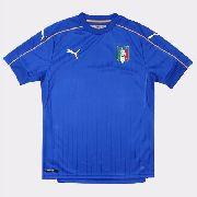 Camisa Seleção Itália Original Puma - Fifa