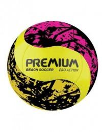 Bola de Futebol de praia - Pró Action Premium Beach Soccer