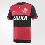 0d99b06d8f395e Camisa Flamengo Oficial Adidas - Original