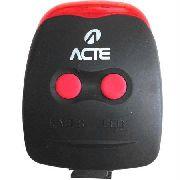 Lanterna Bike Laser Acte A13