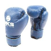 Luva Boxe Prospect Mks - Azul