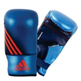 Luva Bate Saco Adidas Speed 100 Azul