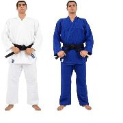 Kimono Reforçado Judo / Jiu Jitsu - Torah