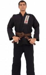Kimono Trançado Advanced - Jiu Jitsu - Torah A5