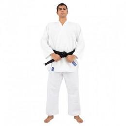Kimono Lonado Especial K10 Karate Branco Torah